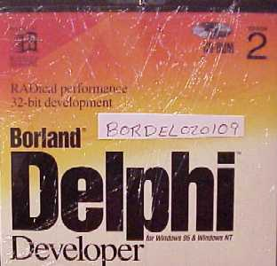 Borland JBuilder 8 Companion Tools CD