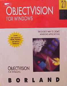 objectvision