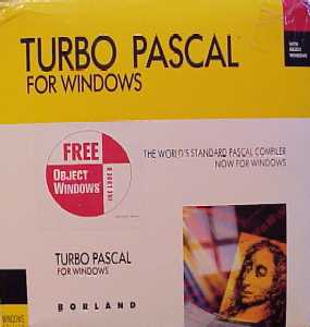 download turbo pascal 1.5 for free