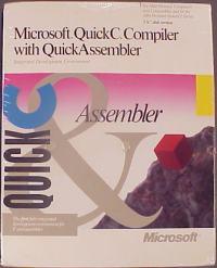 Microsoft Quick C Скачать - фото 4