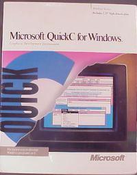 Microsoft Quick C Скачать - фото 3