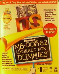 ms dos book