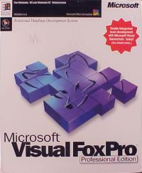 Free Download Visual Foxpro 6 Full Version