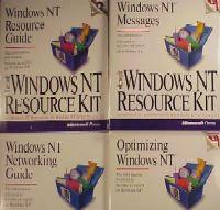 optimizing windows nt
